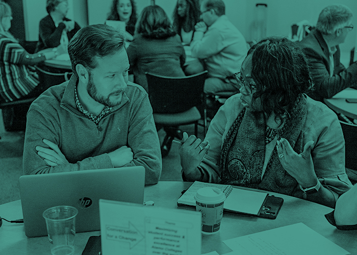 Stakeholders Strategic Planning