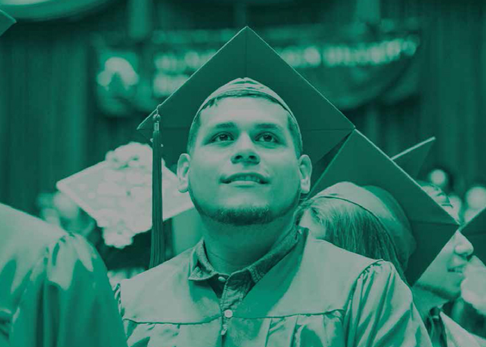 Strategic Planning Report One-Pager