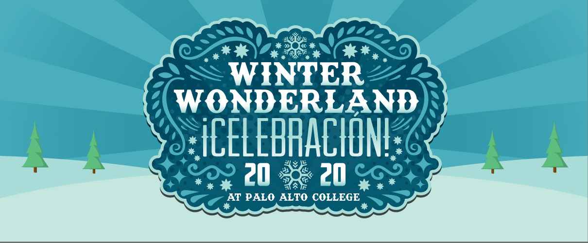 Winter Wonderland and Celebración