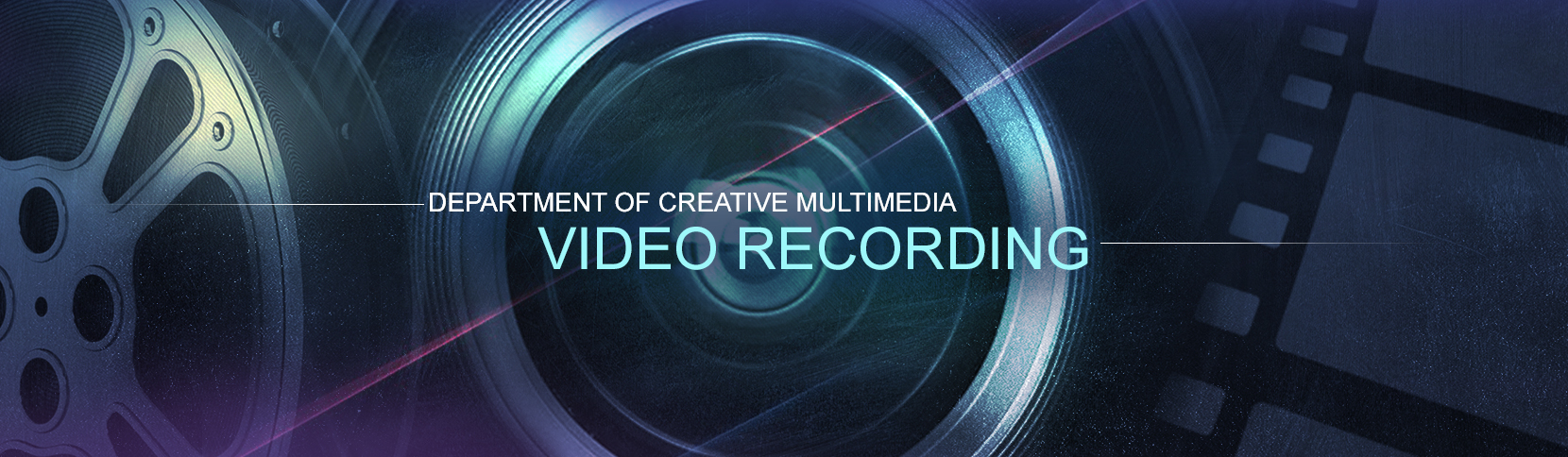 Creative Multimedia Video