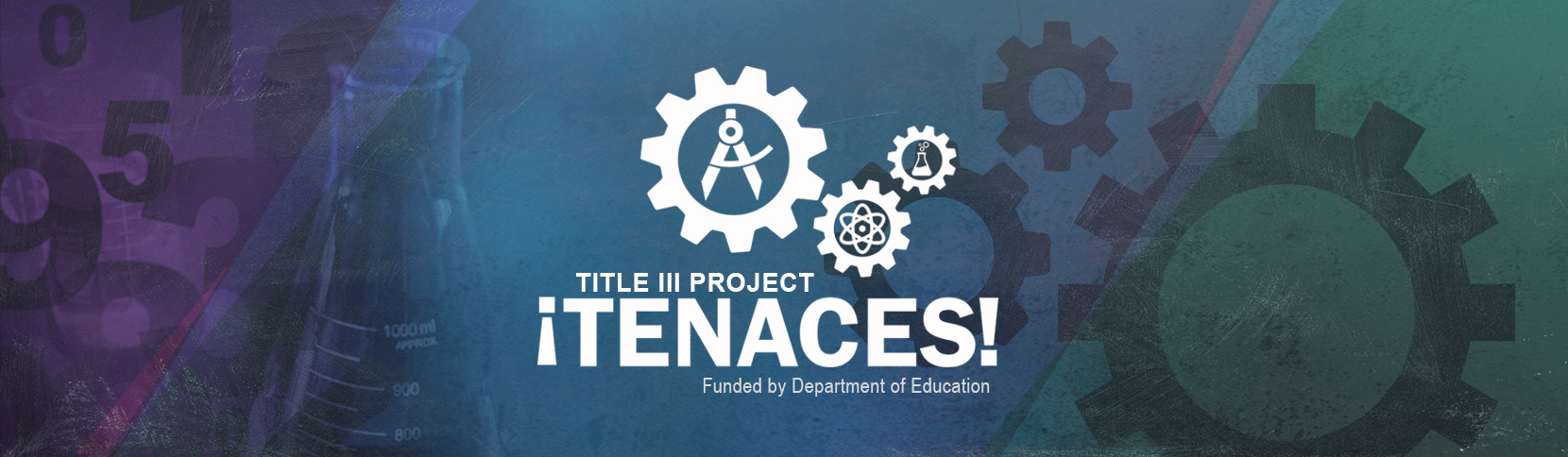 Project Tenaces Banner