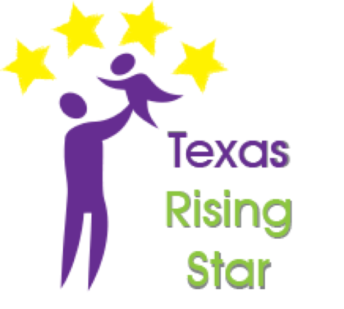 Texas Rising Logo
